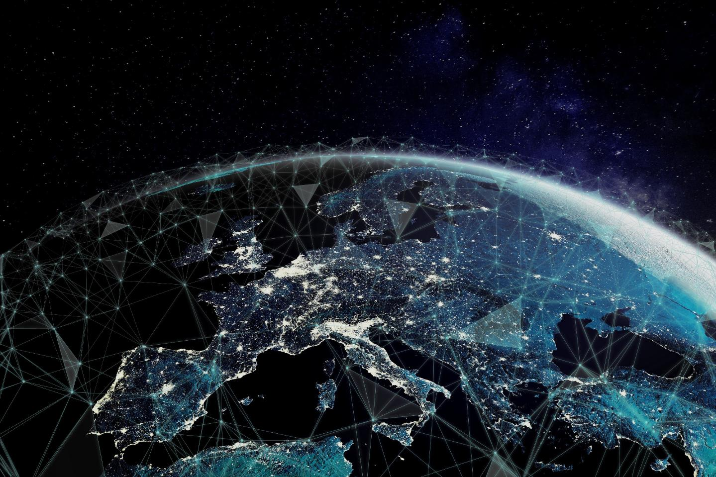 EU's satellite-based connectivity system