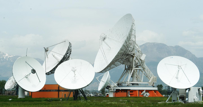 Accordo tra Speedcast, In Aria! Networks e Telespazio per servizi video