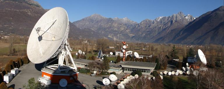 Lario Space Centre